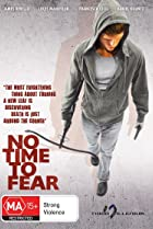 Image of No Time to Fear