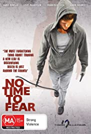 No Time to Fear Poster