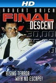 Final Descent(1997) Poster - Movie Forum, Cast, Reviews