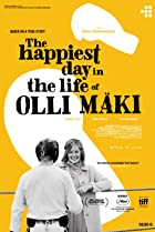 The Happiest Day in the Life of Olli Mäki (2016) Poster