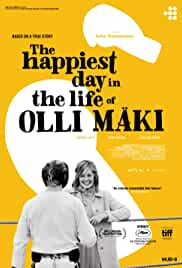 The Happiest Day in the Life of Olli Mäki film poster