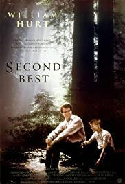Second Best (1994) Poster - Movie Forum, Cast, Reviews