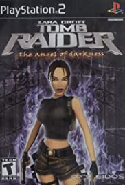 Lara Croft Tomb Raider: The Angel of Darkness (2003) Poster - Movie Forum, Cast, Reviews