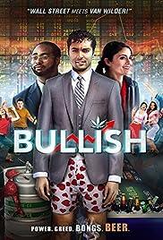 Bullish Poster