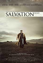 Salvation Road Poster