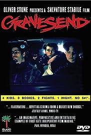 Gravesend Poster