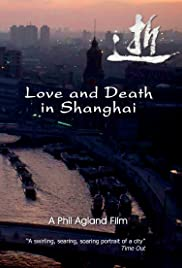 Love and Death in Shanghai Poster