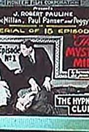 The Mystery Mind Poster