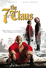 The 7th Claus Poster