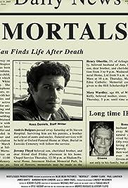 Mortals Poster
