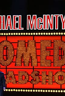 Michael McIntyre Picture