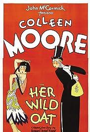 Her Wild Oat Poster
