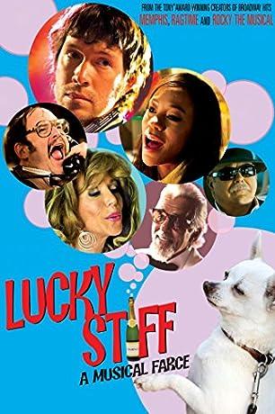 Lucky Stiff (2014)