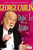 Image of George Carlin: Doin' It Again