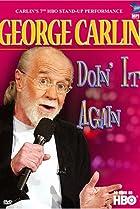 Image of George Carlin: Doin' It Again