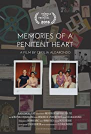 Memories of a Penitent Heart  Poster