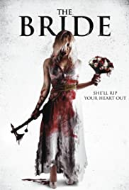 The Bride (2014) Poster - Movie Forum, Cast, Reviews