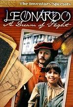 Leonardo: A Dream of Flight