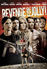 Revenge for Jolly! (2012) Online Subtitrat in Romana