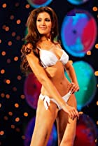 Image of Miss Universe 2005