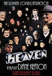 Heaven(1987) Poster - Movie Forum, Cast, Reviews