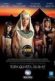José do Egito Poster - TV Show Forum, Cast, Reviews