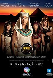 José do Egito Poster