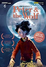 Peter & the Wolf (2006) Poster - Movie Forum, Cast, Reviews