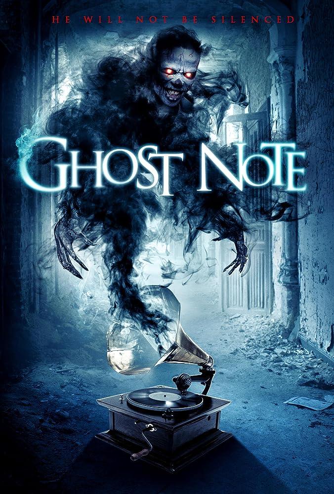 Нота-призрак / Ghost Note (2016)