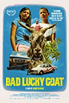 Image of Bad Lucky Goat