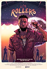 Rollers (2021) poster