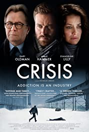 Crisis (2021) poster