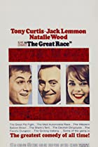 The Great Race (1965) Poster