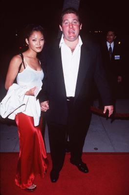 Chris Penn at U Turn (1997)