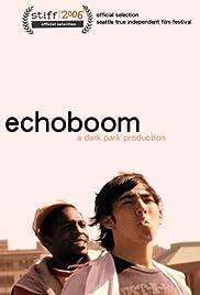 Echoboom Poster