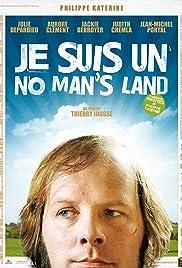 Je suis un no man's land Poster