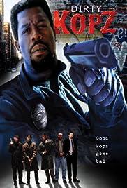 Dirty Kopz Poster