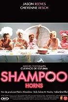 Image of Shampoo Horns