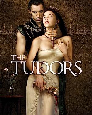 The Tudors Poster