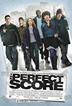 Primary image for The Perfect Score