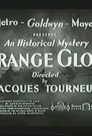 Strange Glory Poster
