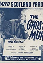 The Ghost Train Murder