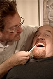Dentist/Tarese Poster