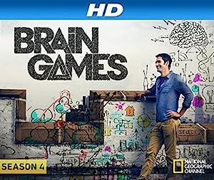 Brain Games Poster