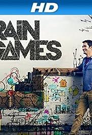 Brain Games Poster - TV Show Forum, Cast, Reviews