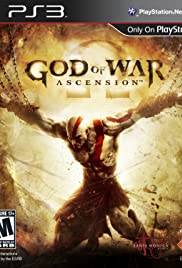 God of War: Ascension (2013) Poster - Movie Forum, Cast, Reviews