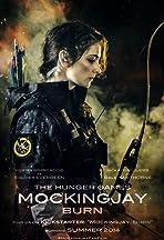 Mockingjay: Burn