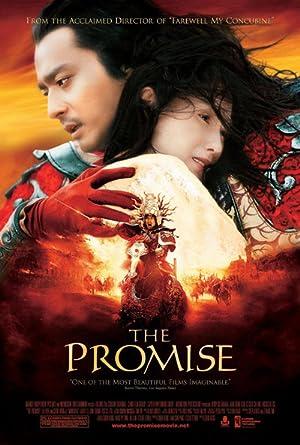 A Promessa Dublado