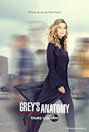 Grey's Anatomy - Season 3 poster