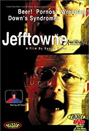 Jefftowne (1998) Poster - Movie Forum, Cast, Reviews
